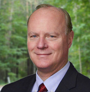 Bill Pittman, Senior Vice President Sales and Strategy