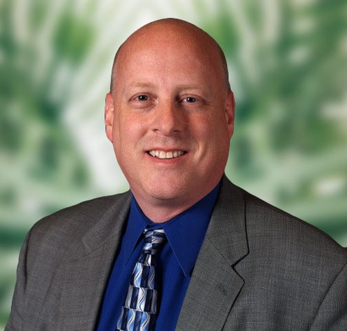 Scott McArthur, Senior Vice President, Commerce Solutions & Technology
