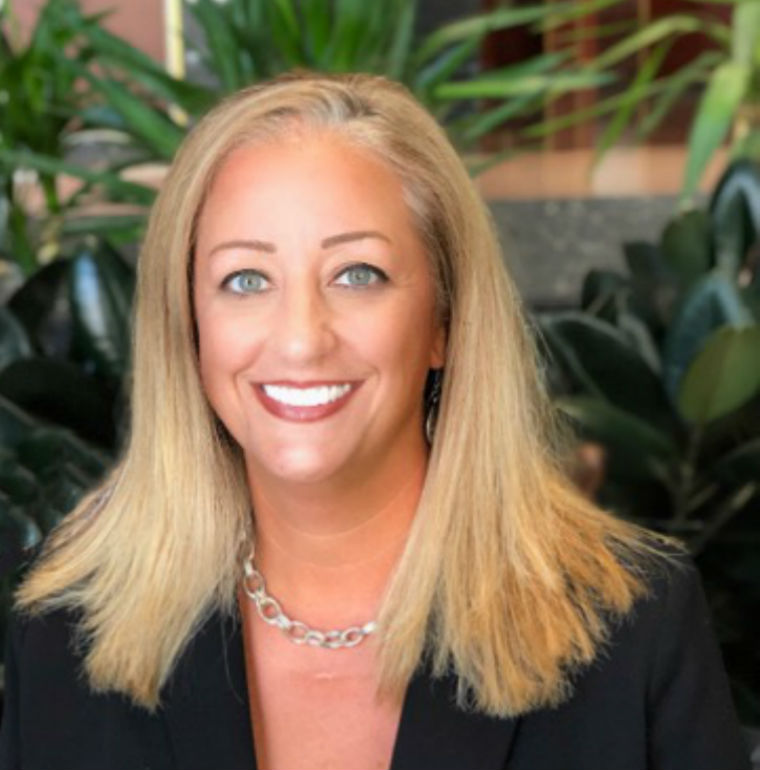 Christina Taylor, Director of Operations