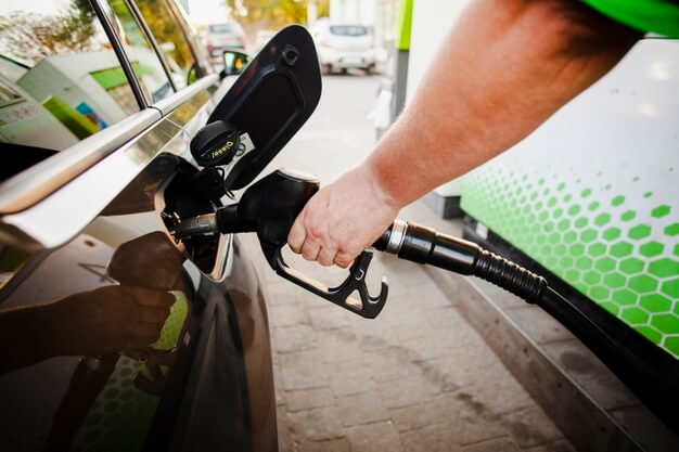 Options for EMV at the Pump